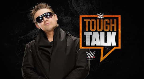 Watch WWE Tough Talk 7/21/2015 Full Show Online Free