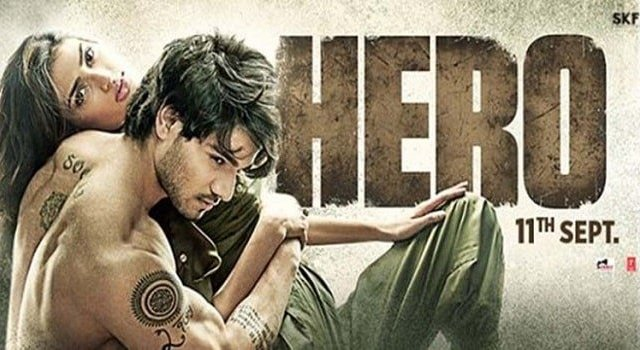 Watch Hero (2015) Full Hindi Movie Online Free HD