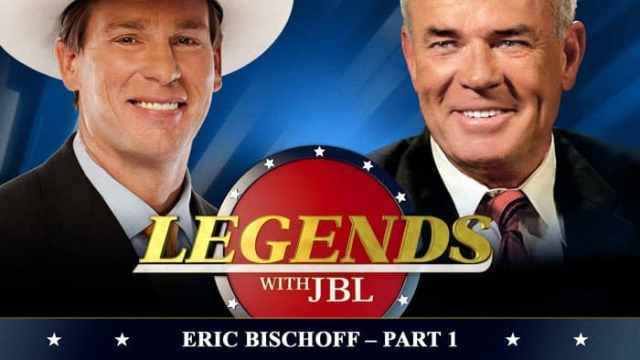 Watch WWE Legends with JBL Season 1 Episode 1 9/21/2015 Full Show Online Free