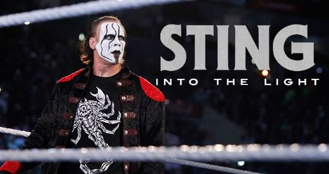 Watch WWE First Look: Sting Into the Light Dvd 10/12/2015 Full Show Online Free