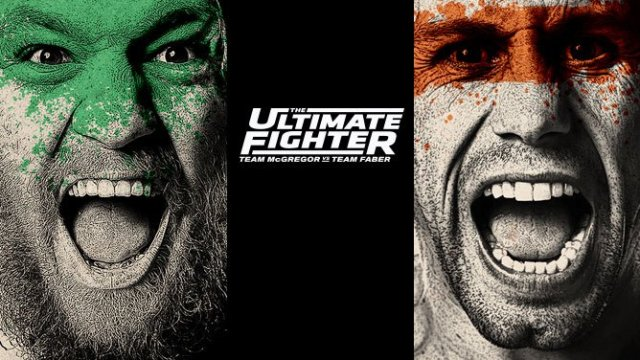 Watch Ultimate Fighter Season 22 Episode 8 11/11/2015 Full Show Online Free