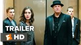 Watch Now You See Me 2 (2016) Official Trailer Online Free