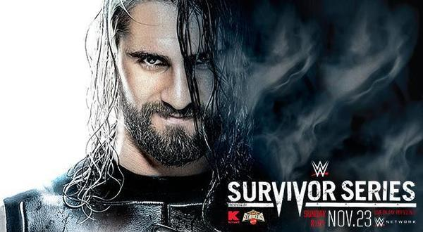 Watch WWE Survivor Series 2014 Full Show Online Free