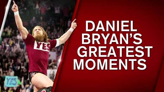 Watch WWE Network Collections: Daniel Bryan Greatest Moments Online Free