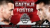 Watch World Series of Fighting 29 Full Show Online Free