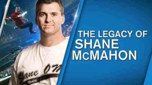 Watch WWE Network Collections: The Legacy of Shane McMahon Online Free