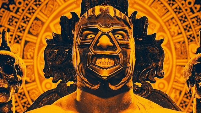 Watch Lucha Underground Season 2 Episode 22 Full Show Online Free