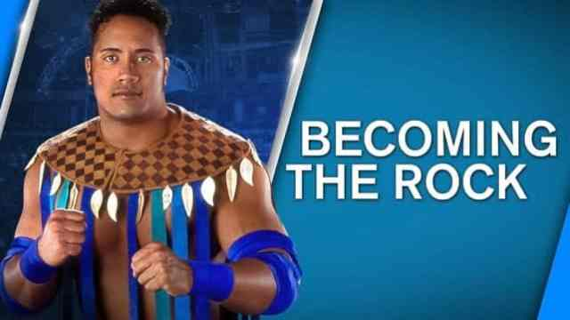 Watch WWE Network Collections: Becoming The Rock Online Free