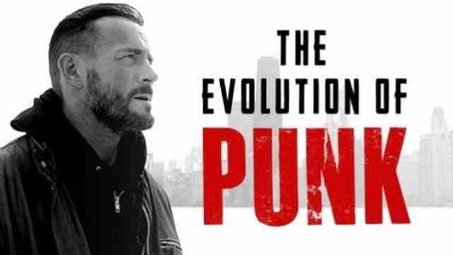 Watch UFC The Evolution Of Punk Episode 2 8/22/2016 Full Show Online Free