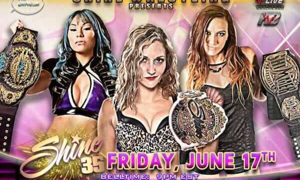 Watch Shine 35 iPPV 6/17/2016 Full Show Online Free