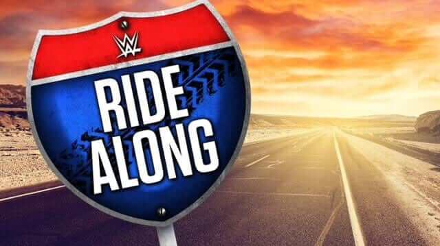 Watch WWE Ride Along S01E07 9/25/2016 Full Show Online Free