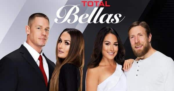 Watch WWE Total Bellas Season 1 Episode 7 Full Show Online Free