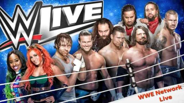 Watch WWE Network Online Free – WWE Network Live Stream