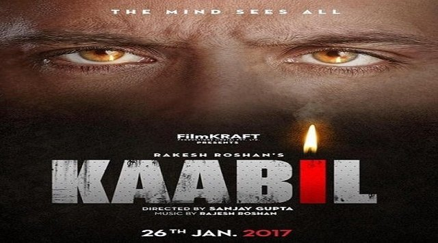 Watch Kaabil (2017) Full Hindi Movie Online Free HD