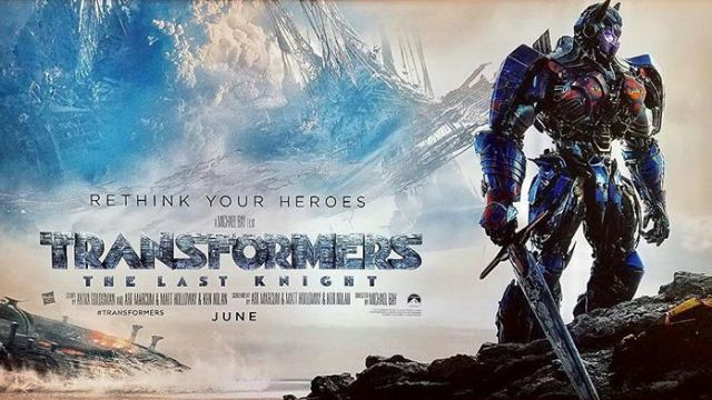 Watch Transformers: The Last Knight Online Free 2017 Putlocker