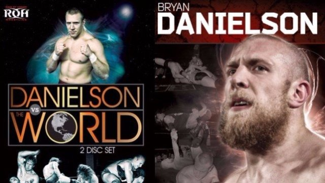 Watch ROH Bryan Danielson vs The World 2017 Full Dvd Online Free