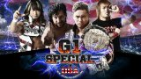Watch NJPW G1 Special in USA 7/2/2017 Full Show Online Free