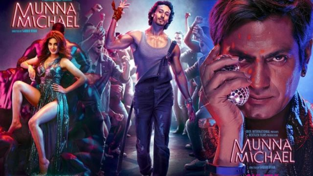 Watch Munna Michael (2017) Full Hindi Movie Online Free HD