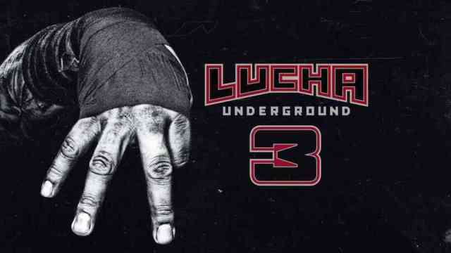 Watch Lucha Underground S03E38 Season 3 Episode 38 Full Show Online Free