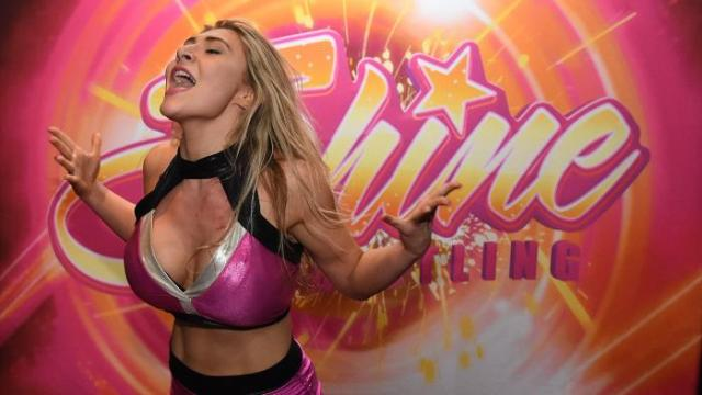Watch SHINE 44 iPPV 7/16/2017 Full Show Online Free