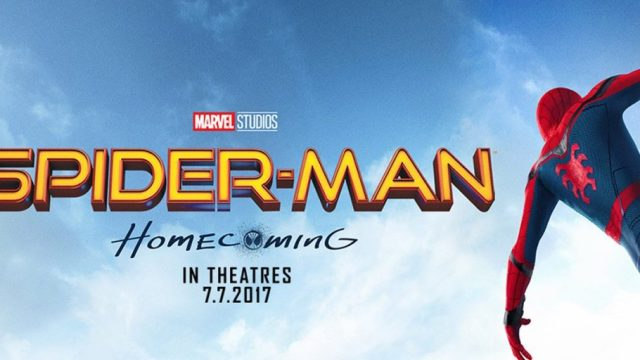 Watch Spider-Man: Homecoming (2017) Online Free Full Movie HD