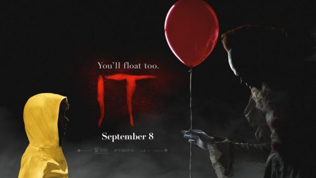 It (2017) Full Movie Watch Online Free!