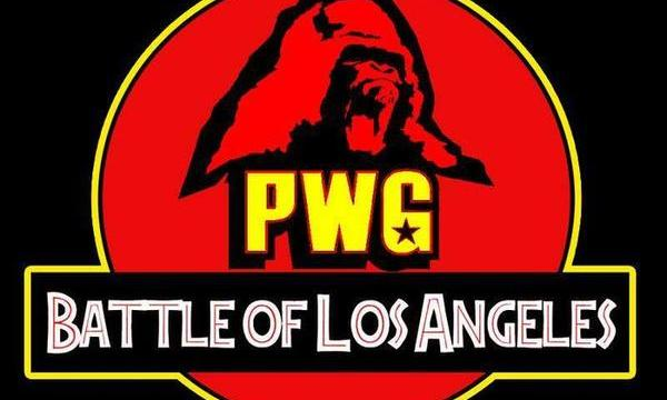 Watch PWG Battle of Los Angeles 2017 All 3 Nights Full Show Online Free
