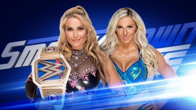 Watch WWE SmackDown Live 11/14/2017 Full Show Online Free