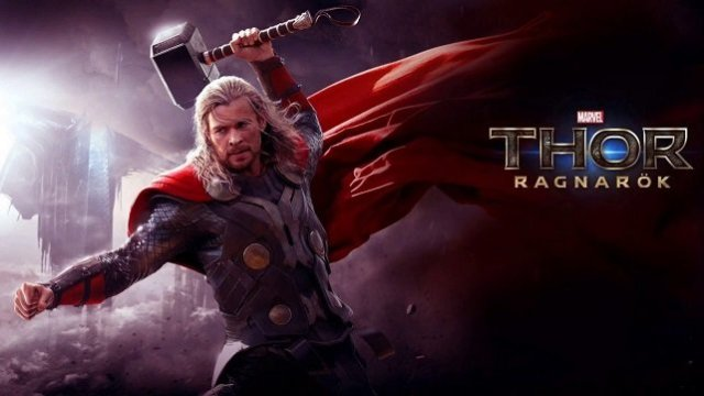 Watch Thor: Ragnarok (2017) Online Free Full Movie Watch Online Download HD