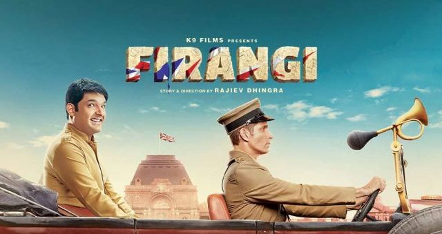 Firangi 2017 Full Hindi Movie Watch Online HD Download