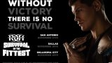 Watch ROH Survival of the Fittest Day 2 Dallas 11/18/2017 Full Show Online Free