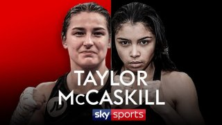 Watch Boxing: Taylor vs McCaskill 12/13/2017 Full Show Online Free
