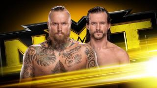 Watch WWE NXT 12/13/2017 Full Show Online Free