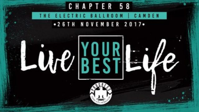 Watch PROGRESS Wrestling Chapter 58 11/26/2017 Full Show Online Free