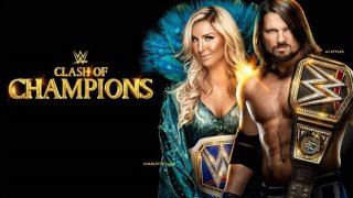 Watch WWE Clash of Champions 12/17/2017 Full Show Online Free