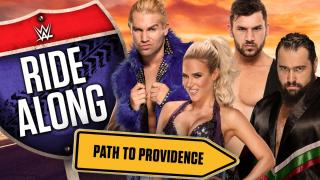 Watch WWE Ride Along Season 3 Episode 3 12/11/2017 Full Show Online Free