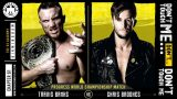 Watch PROGRESS Wrestling Chapter 61 1/14/2018 Full Show Online Free