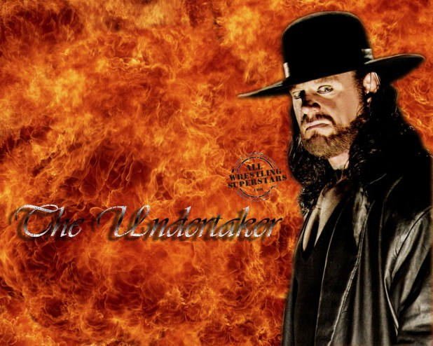 Wallpapers Of Undertaker The Deadman