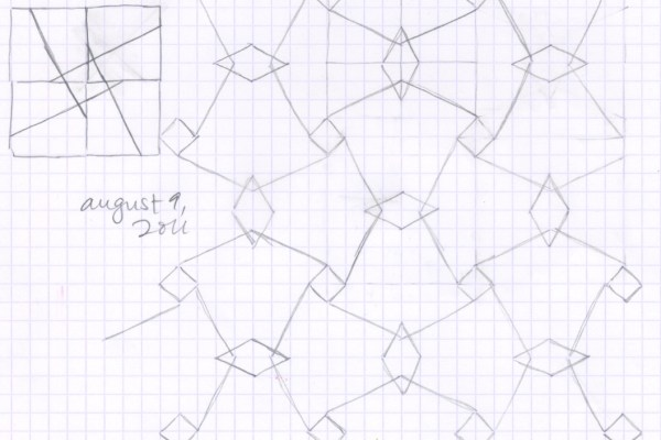 Tessellation Day 9/30