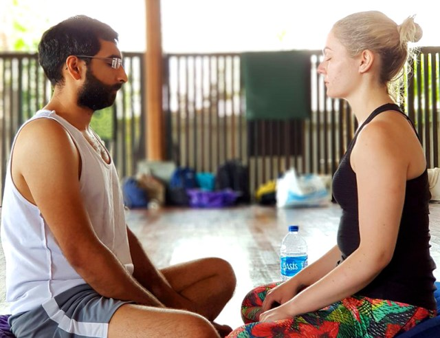 confidence tips newbie teachers allyoga training