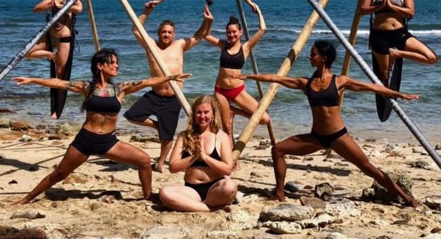 ulu bounty resort yoga teacher training