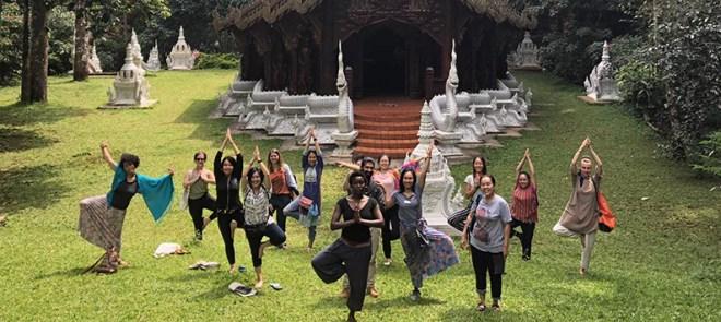 vidya mandiram yoga teacher training