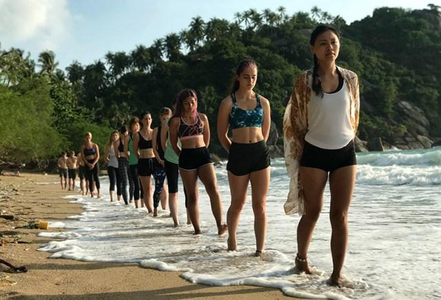 requirements yoga teacher training