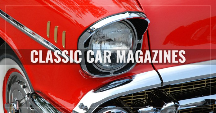 Best Classic Car Magazines Hemmings Classic Car Hemmings Motor News Old Cars Price Guide Old Cars Weekly And More Allyoucanread Com