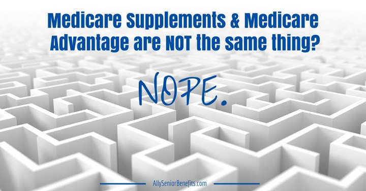 How To Compare The Two Most Common Medicare Plans: What qualities matter most to you?