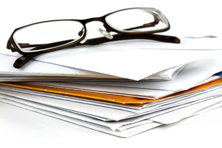 Medicare Advantage Junk Mail