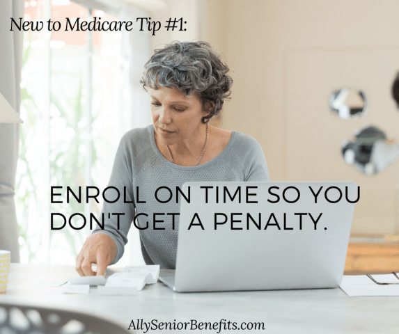 Top 10 New-to-Medicare Tips