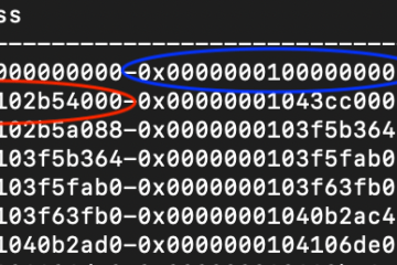 iOS Pentesting Tools Part 1: App Decryption and class-dump