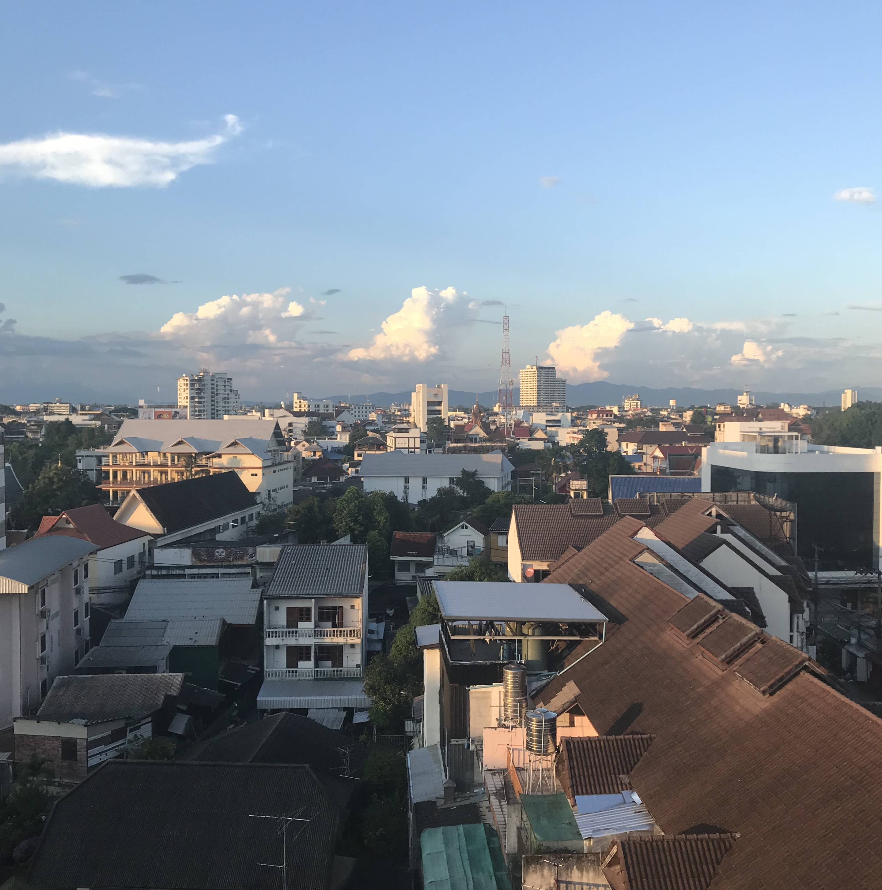 10 Things That Surprised Me About Chiang Mai