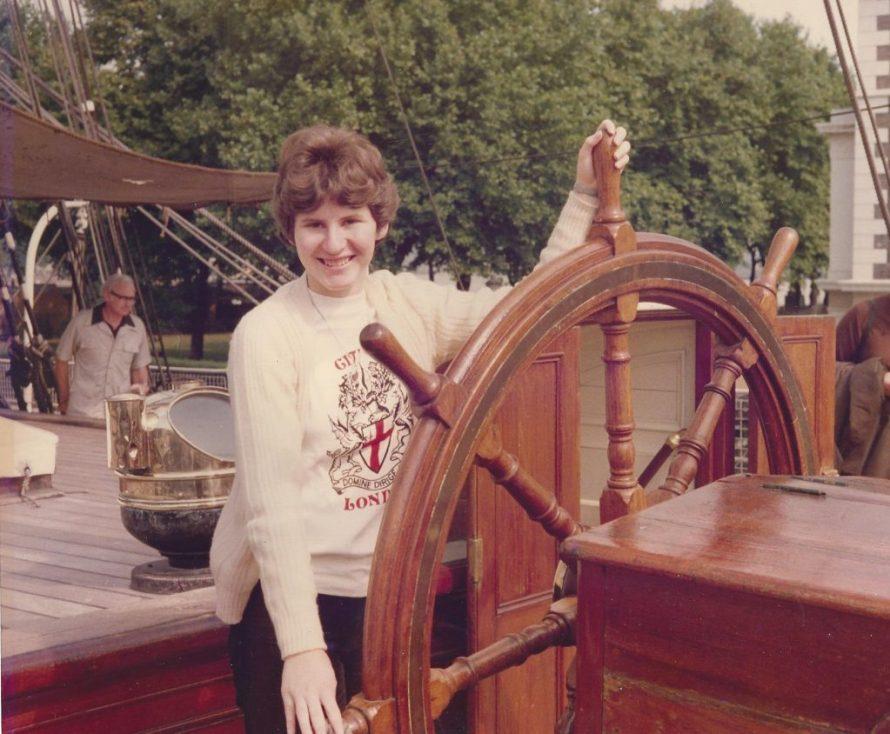 alma cutty sark 1978